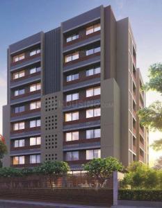 Gallery Cover Image of 2574 Sq.ft 3 BHK Apartment for buy in Samyak 49 Samyak 49, Navrangpura for 16731000