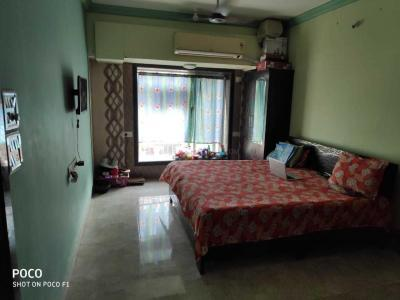 Gallery Cover Image of 330 Sq.ft 1 RK Apartment for rent in Goregaon East for 15000