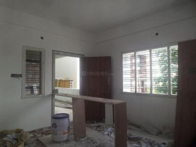 Gallery Cover Image of 850 Sq.ft 1 BHK Apartment for rent in Singasandra for 12000