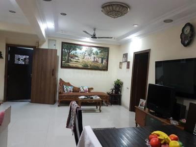Gallery Cover Image of 990 Sq.ft 2 BHK Apartment for rent in Punawale for 12000
