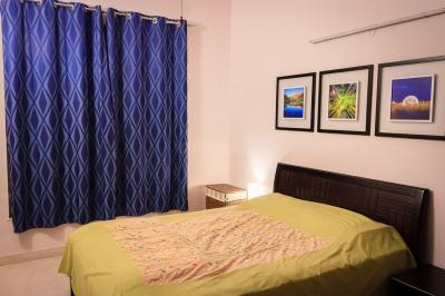 Gallery Cover Image of 2063 Sq.ft 3 BHK Apartment for rent in Dodda Banaswadi for 60000
