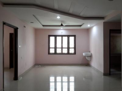 Gallery Cover Image of 1200 Sq.ft 2 BHK Apartment for rent in Masab Tank for 15000