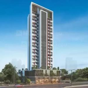 Gallery Cover Image of 690 Sq.ft 1 BHK Apartment for buy in Neel Sidhi Anexo, Ghansoli for 8500000