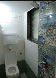 Bathroom Image of Sharma PG in Khirki Extension