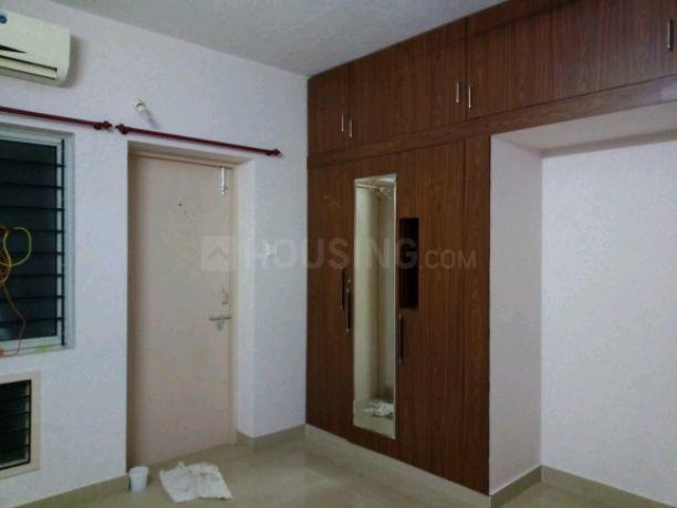 Living Room Image of 1400 Sq.ft 3 BHK Apartment for rent in Ponmar for 15000