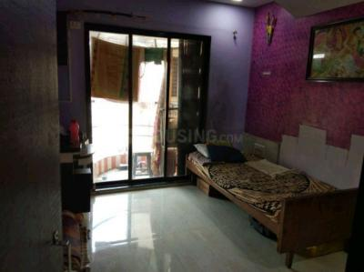 Bedroom Image of Vishal in Thane West