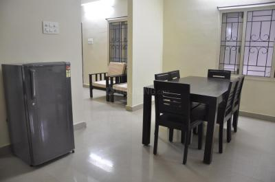 Gallery Cover Image of 1200 Sq.ft 2 BHK Apartment for rent in Kukatpally for 22000