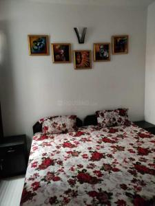 Gallery Cover Image of 1375 Sq.ft 3 BHK Villa for rent in Noida Extension for 20000