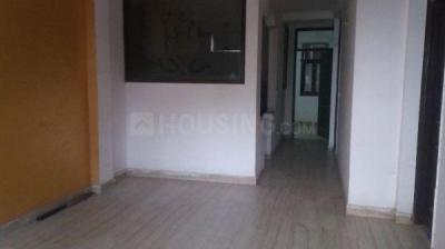 Gallery Cover Image of 1100 Sq.ft 3 BHK Independent Floor for rent in Chhattarpur for 16000