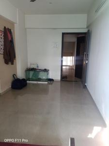 Gallery Cover Image of 675 Sq.ft 1 BHK Apartment for buy in Ulwe for 5000000