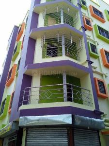 Gallery Cover Image of 500 Sq.ft 1 BHK Apartment for buy in Behala for 1500000