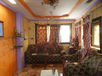 Gallery Cover Image of 1100 Sq.ft 2 BHK Apartment for buy in Kalyan East for 3500000