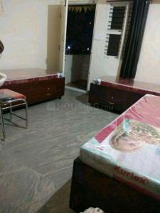 Bedroom Image of Annaporneshwari PG Accomodation in Vijayanagar