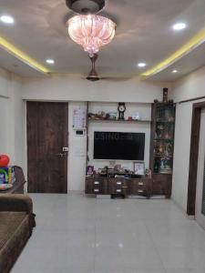 Gallery Cover Image of 860 Sq.ft 2 BHK Apartment for rent in Bhandup West for 35000