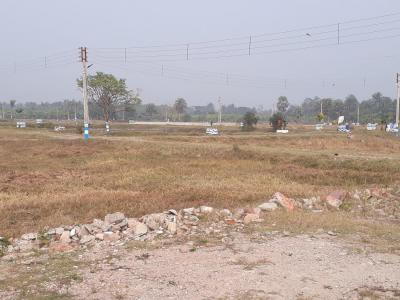 Gallery Cover Image of  Sq.ft Residential Plot for buy in Lake Town for 630000