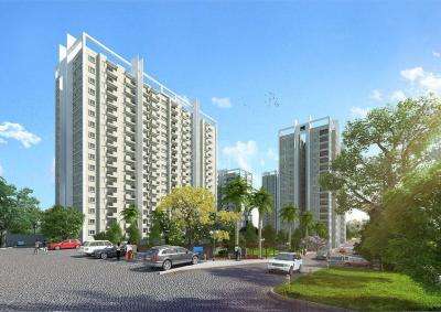 Gallery Cover Image of 1182 Sq.ft 2 BHK Apartment for buy in Vaishnavi Gardenia, T Dasarahalli for 8700000