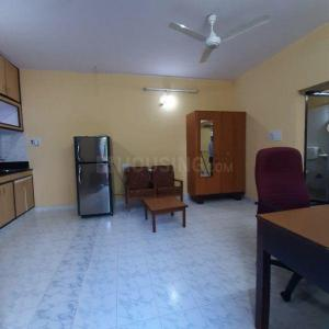 Gallery Cover Image of 500 Sq.ft 1 RK Independent House for rent in HSR Layout for 9000