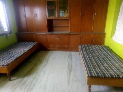 Bedroom Image of Rahmath Apartments in Banjara Hills