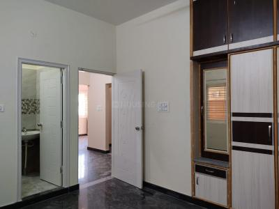 Gallery Cover Image of 1000 Sq.ft 2 BHK Apartment for rent in Chikkalasandra for 17000