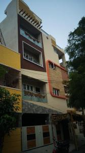 Gallery Cover Image of 700 Sq.ft 1 BHK Apartment for rent in Horamavu for 11000