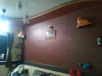 Gallery Cover Image of 445 Sq.ft 1 BHK Independent House for buy in Dahisar East for 9700000