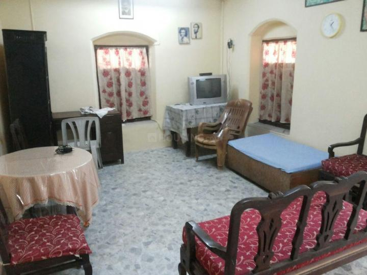 Living Room Image of PG 4193804 Khar West in Khar West