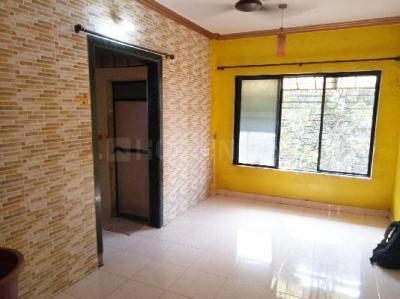 Gallery Cover Image of 1050 Sq.ft 3 BHK Apartment for buy in Virar West for 4799000
