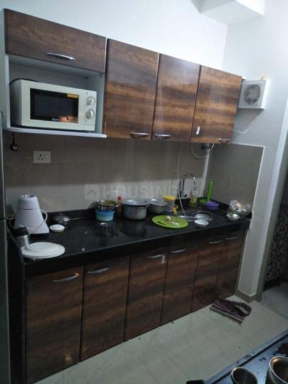 Kitchen Image of 650 Sq.ft 1 BHK Apartment for buy in Ghatkopar West for 11500000