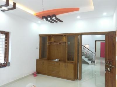 Gallery Cover Image of 1600 Sq.ft 3 BHK Independent House for buy in RS Puram for 4500000