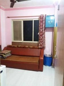 Gallery Cover Image of 550 Sq.ft 1 BHK Apartment for rent in Shantinath ComplexHousingLtd, Nalasopara West for 6500