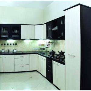 Gallery Cover Image of 548 Sq.ft 1 BHK Apartment for rent in Kharghar for 11000