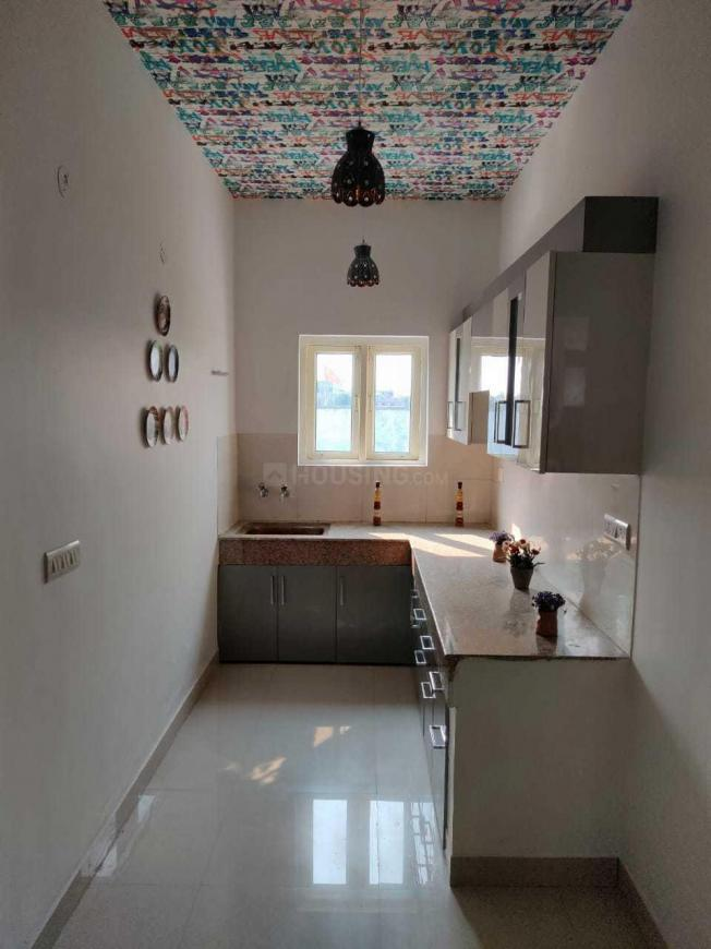 Kitchen Image of 800 Sq.ft 1 BHK Apartment for rent in Sector 70 for 9000