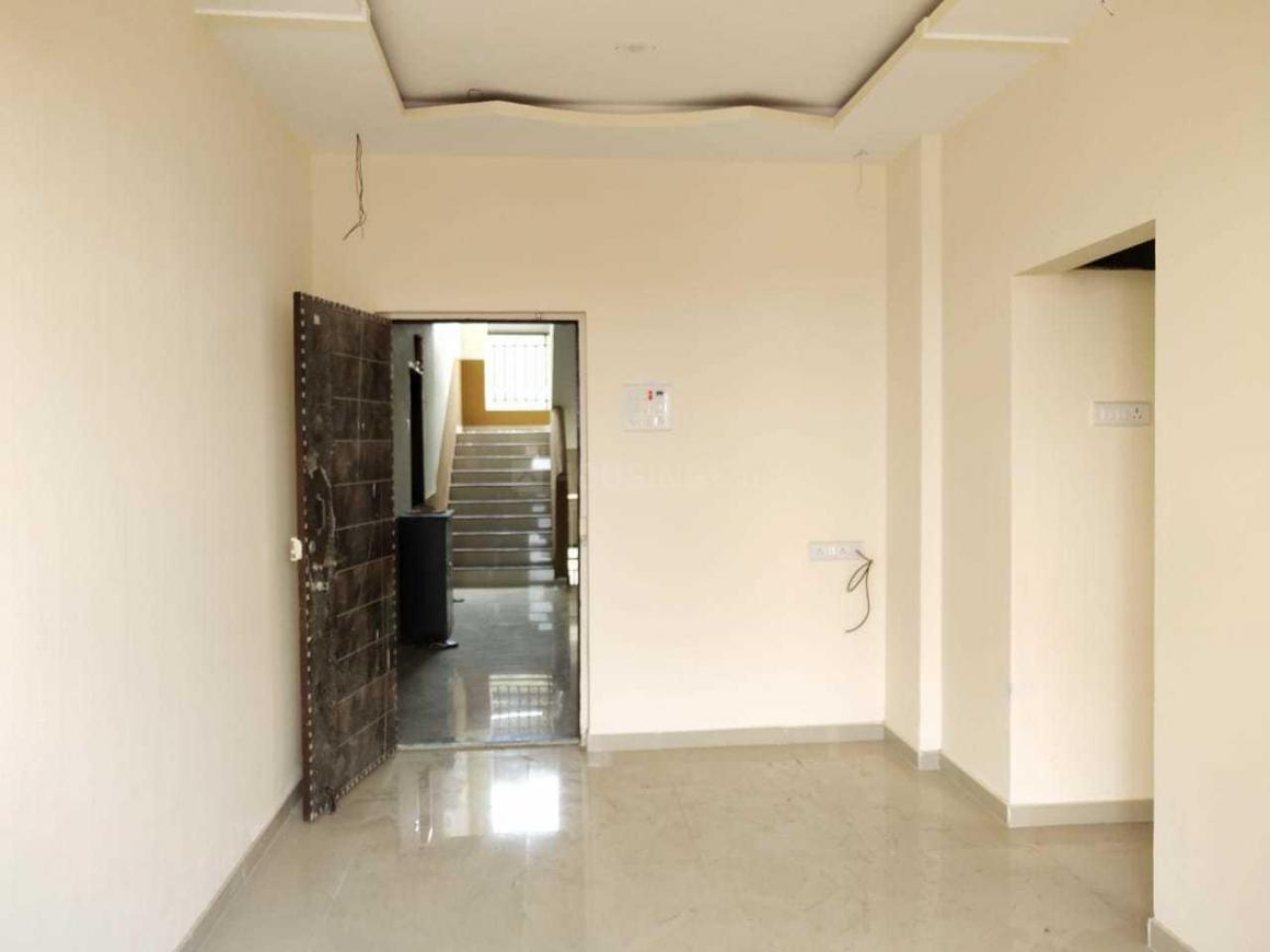 Living Room Image of 400 Sq.ft 1 RK Apartment for buy in Dombivli West for 2600000
