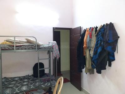Bedroom Image of Nisarga Men's PG in Sheshadripuram