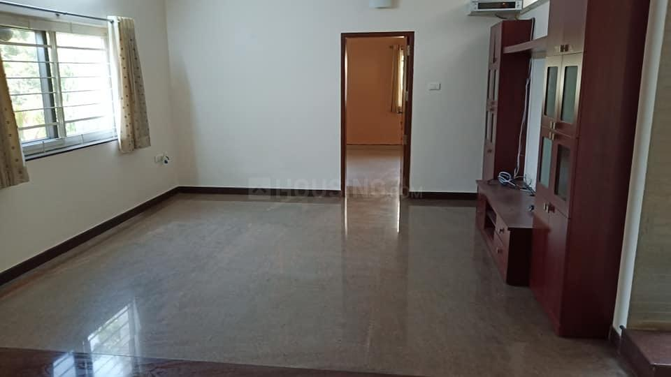 Living Room Image of 1664 Sq.ft 3 BHK Villa for buy in Whitefield for 5574889