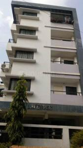 Gallery Cover Image of 2400 Sq.ft 4 BHK Apartment for buy in Clark Town for 22500000
