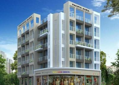 Gallery Cover Image of 525 Sq.ft 1 RK Apartment for buy in Taloje for 2100000