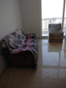 Gallery Cover Image of 1250 Sq.ft 2 BHK Apartment for rent in Mahagun Moderne, Sector 78 for 25000