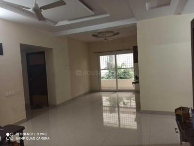 Gallery Cover Image of 1250 Sq.ft 2 BHK Apartment for rent in Gachibowli for 24500