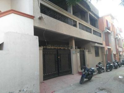 Gallery Cover Image of 1845 Sq.ft 3 BHK Independent House for buy in Mehdipatnam for 22500000