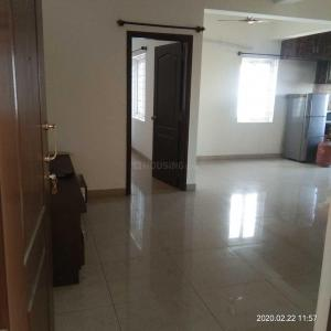 Gallery Cover Image of 1150 Sq.ft 2 BHK Apartment for rent in Yeshwanthpur for 35000