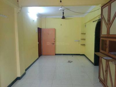 Gallery Cover Image of 675 Sq.ft 1 BHK Apartment for rent in Vashi for 18000