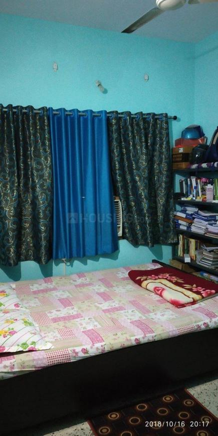 Bedroom Image of 1100 Sq.ft 1 BHK Apartment for buy in Baradwari for 5000000