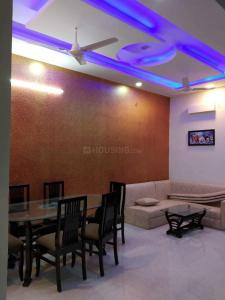 Gallery Cover Image of 2000 Sq.ft 3 BHK Independent House for buy in Vaishali Nagar for 6500000