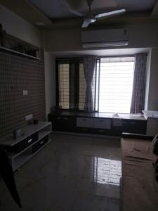 Gallery Cover Image of 540 Sq.ft 1 BHK Apartment for rent in Mulji Nagar, Borivali West for 26000