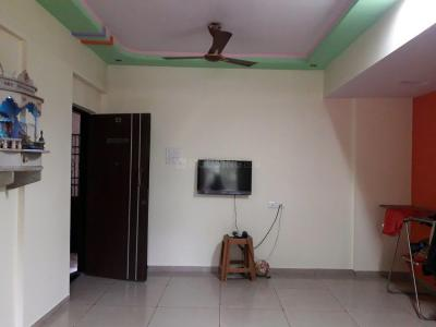 Gallery Cover Image of 785 Sq.ft 2 BHK Apartment for buy in Dombivli West for 7000000