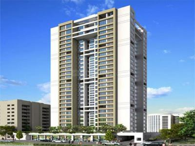Gallery Cover Image of 1200 Sq.ft 2 BHK Apartment for rent in Prabhadevi for 115000