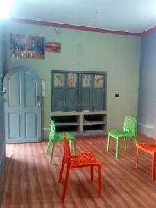 Gallery Cover Image of 750 Sq.ft 1 BHK Apartment for rent in Kabardanga for 8000