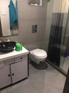 Bathroom Image of PG 4314231 Colaba in Colaba