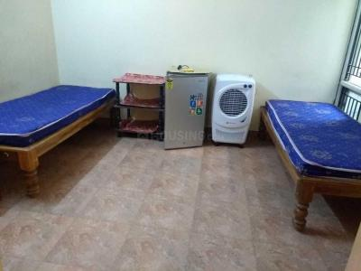 Bedroom Image of Shalom PG in Kalyan Nagar